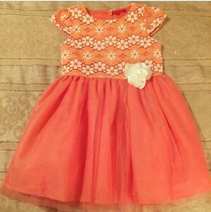 Puffy tulle dress || Size 5 || NEW/never worn!