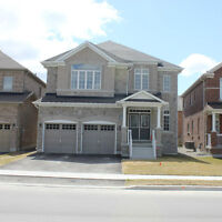 Fabulous 5 Bedrooms detached with 2 Car Garage in Newmarket