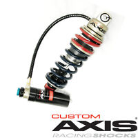 Custom Axis shock TRX250R