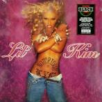 lp nieuw - Lil' Kim - The Notorious KIM Coloured vinyl