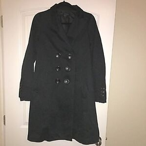 Marc By Marc Jacobs 3/4 Length Jacket