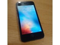 iPhone 5 16Gb on EE