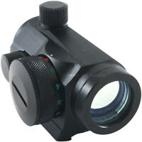 KILLHOUSE RED - GREEN DOT SIGHTS FOR BETTER ACCURACY