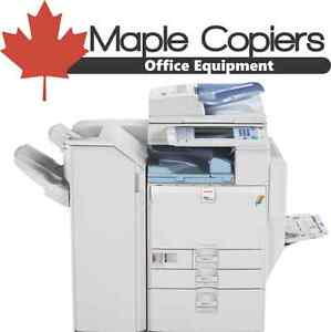 Used Copiers Rental & Purchase