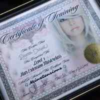 Certified Extensionist Accepting new clients!!
