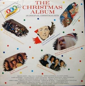 The Christmas Album  - Now That's What I Call Music - Various