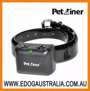 Petrainer Vibration Anti Bark Collar