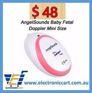 Ultrasound Baby Fetal Doppler  Heart Beat  Monitor ARTG APPROVED Brisbane City Brisbane North West Preview