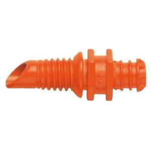 Pack 25 GARDENA Micro Drip Endline Drip Head Hose Fittings 01340-20