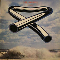 Mike Oldfield - Tubular Bells Vinyl Record LP