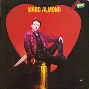Marc Almond and The Willing Sinners - Vermin In Ermine LP Oakville / Halton Region Toronto (GTA) image 1