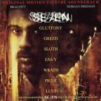cd - Various - Se7en (Original Motion Picture Soundtrack)