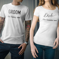 Wedding / Bachelorette Custom T-shirts!