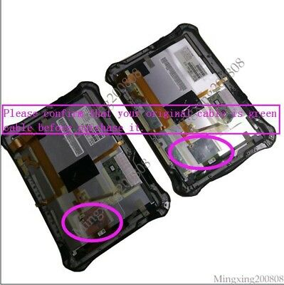 Lcd Display Panel Touch Screen Digitizer For Toughpad Panasonic Fz-g1