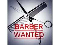BARBER NEED ASAP