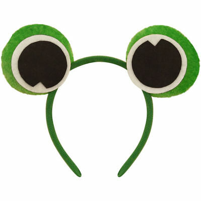 Frosch Augen auf einem Headband Kostüm Play,Schule Play, - Prinz Frosch Kostüme