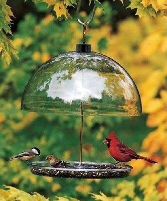 DROLL YANKEES DCF DOROTHY'S CARDINAL BIRD FEEDER
