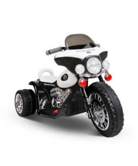 Ride on police motorbike,ons kids ,electric bike for children