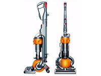 Dyson DC25 Multi Floor vacuum with attachments