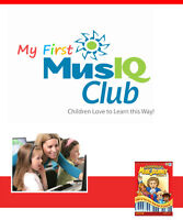 An Exciting New Program for Young Children