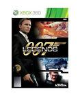 Industrial 007 Legends Video Games