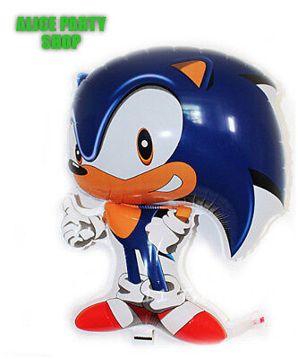 SONIC THE HEDGEHOG  26