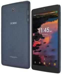 "Tablette, Alcatel A30, 8"", 16G"