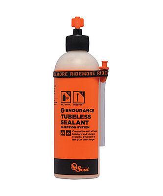 Orange Seal - Endurance Tubeless Tyre Sealant - With Injector - 8oz