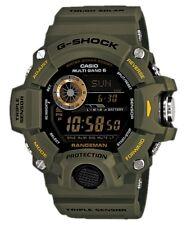 Casio G-Shock Rangeman Digital Mens Green Military Watch GW9400-3 GW-9400-3DR
