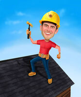 Roofer Needed