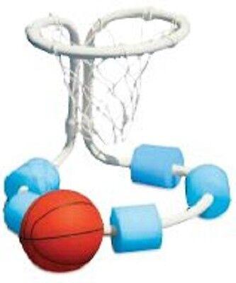 Poolmaster 72705 Schwimmbad All-Pro Wasser Basketball Schwimmende Pool Spiel
