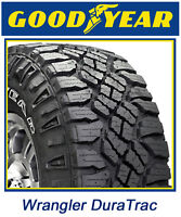 RUGGED GOODYEAR DURATRAC MT TIRES FROM ONLY $1275 set