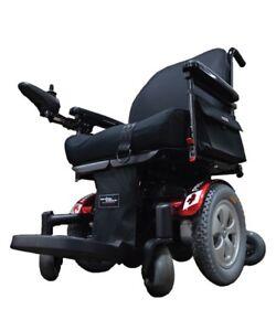 Magellan Power Wheelchair