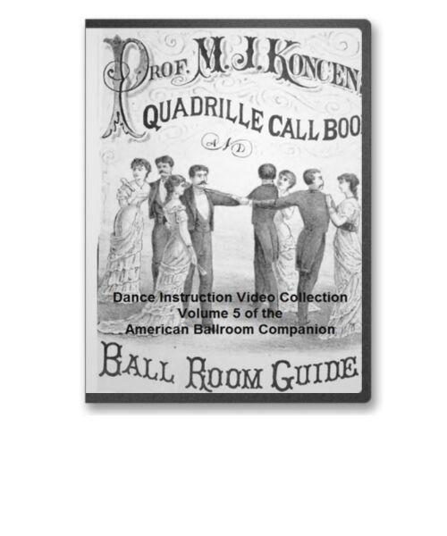 75 Historic Classic Ballroom Dance Instruction Videos CD Collection - B137