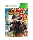 BioShock Infinite Video Games