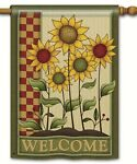 Sunflower Seasonal Home and Garden