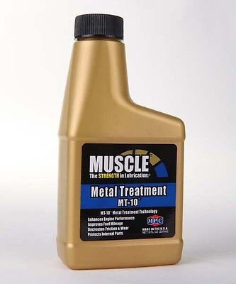 Muscle MT108 Transmission Muscle Treatment MT 10   8 oz ALL 51 17