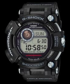 Casio Frogman GWF-D1000-1ER - New