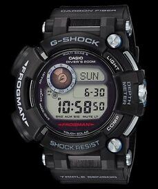 Casio G-Shock Frogman GWF-D1000-1ER - New