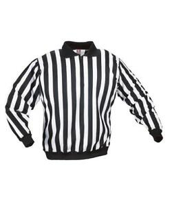 CCM PRO Referee Jersey and Pants (Sold Seperately)
