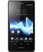 LIKE NEW UNLOCKED SONY T 16GB LTE - Wind/Mobilicity/Rogers/Bell