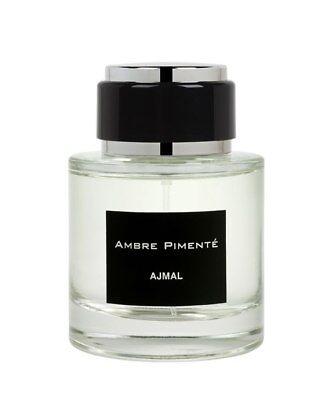 Parfüm Düfte Ambre Pimente Ajmal Perfuems Eau de Parfum Amber Zeder Gfuajak Mosc - Ambre Eau De Parfum
