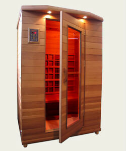 INFRARED SAUNA ...PREOWNED /Gently Used Sauna SPECIALISTS
