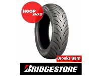 brigstone tyre 130-60-13 for sale like new one and 1 maxis 130-60-13