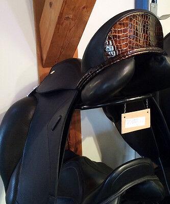 Traumsattel gefunden - aber passt er meinem Pferd? (© Susanne Feiler)