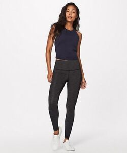 Wunder under Lululemon leggings