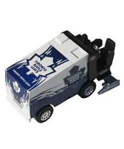LOOKING for a zamboni