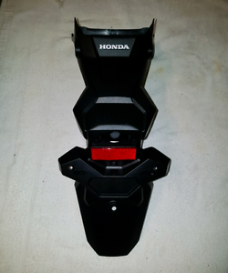 Honda GROM Original Rear Fender Port Melbourne Port Phillip Preview