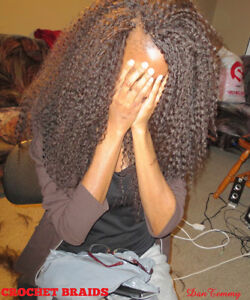 HAIR BRAIDING AND INSTALLATION- QUALITY YET AFFORDABLE! Why? London Ontario image 6