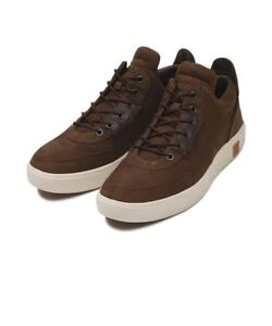 Timberland Amherts Chukka shoes (Brand New)